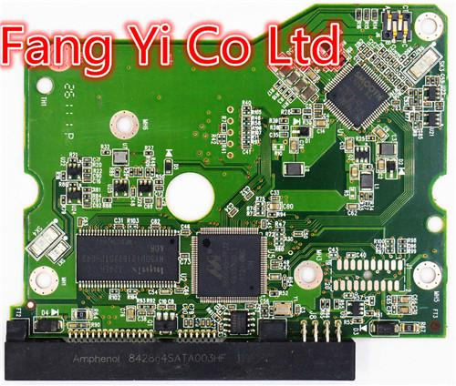 HDD PCB for WD Logic Board /Board Number: 2060-771642-003 REV A , STICK: 2061-771642-W03 2061-771642-X03 , WD2002FAEX