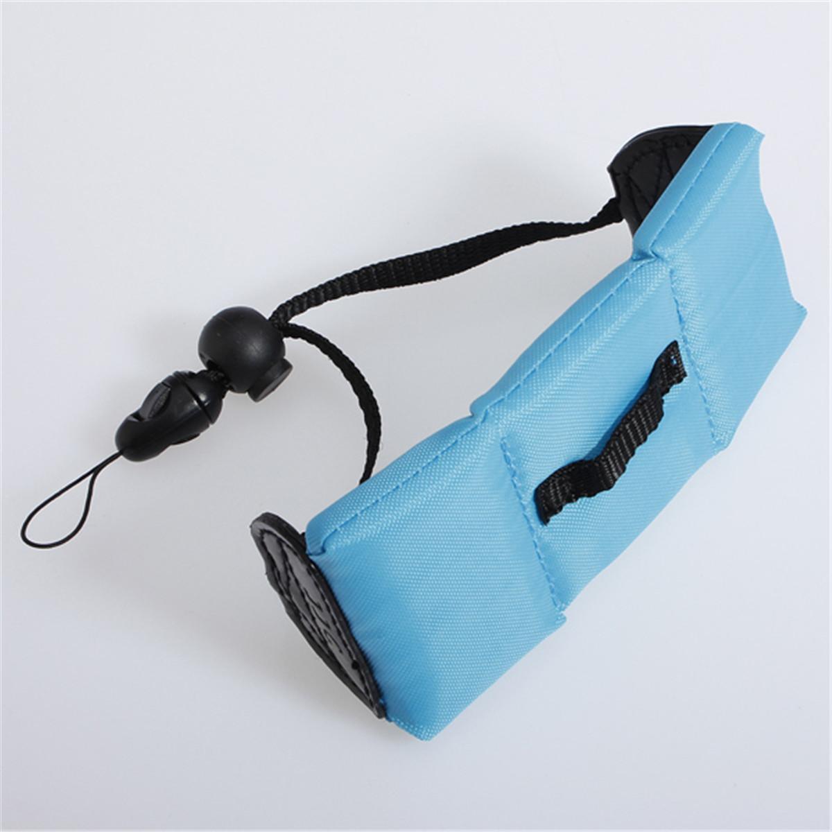 All'ingrosso Diving impermeabile regolabile galleggiante in schiuma polso bracciale Dive mano la cinghia per fotocamere impermeabili