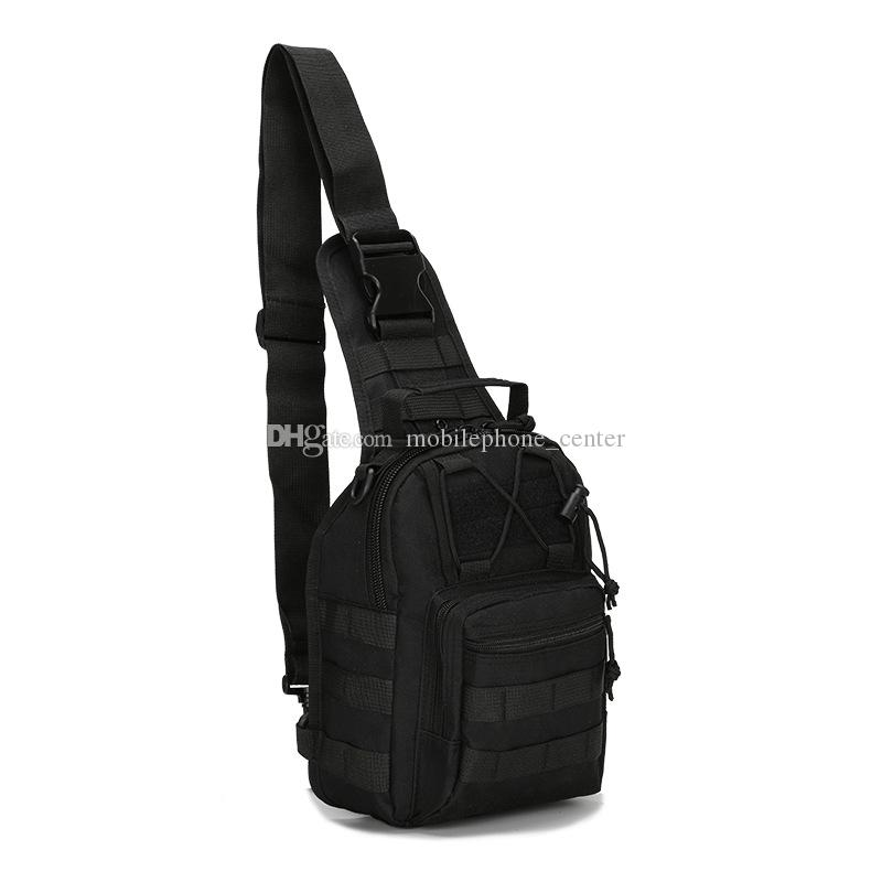 Universal Tactical Holster Military MOLLE Hip Waist Belt Bag Wallet Pouch Purse Phone Case with Zipper for iPhone ipad