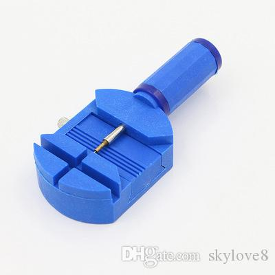 بسيطة التفكيك الجدول وير أدوات ووتش الجدول التشكيل متر حزام الفولاذ المقاوم للصدأ أسفل الجهاز الجدول قابل للتعديل الأزرق