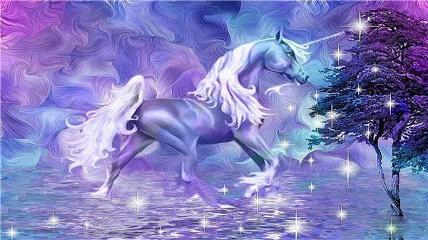 Elmas mozaik tam kare elmas nakış İğne hayvan unicorn diy elmas boyama çapraz dikiş kitleri Mozaik Ev Dekor zxh0147