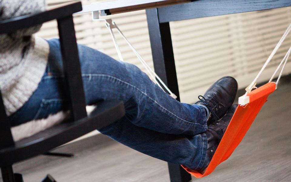 32 under desk foot hammock 97 results for