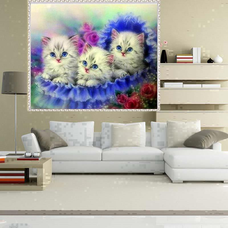 20cm-30cm-DIY-5D-Diamond-Painting-Flower-3D-Colorful-Rose-Resin-With-Drill-Embroidery-Painting-Home (1)__ - -