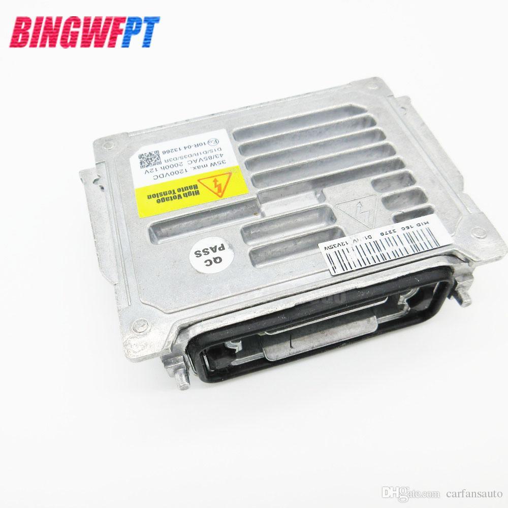Nuovo 6G Xenon Headlight LAD6G Unità di controllo zavorra 63117180050 ECU Modulo OEM 63126938561 Per BMW Serie 1 2007-2010