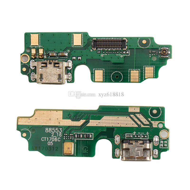 Микрофон модуль USB порт зарядки Совет Flex кабель разъем для Xiaomi Редми 1S 2 2A 2S 3 3S / Redmi3 Редми 2 Редми 4 Pro 4A примечание 4