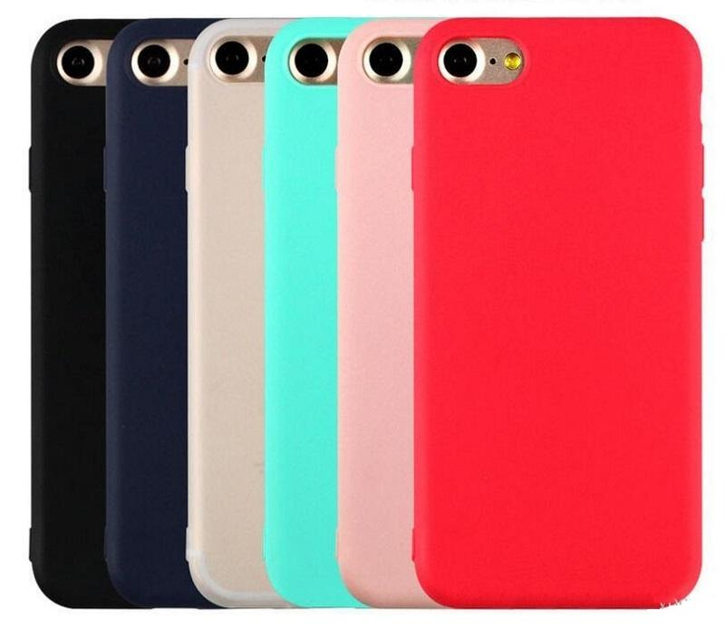 timeless design 162fb 75892 For IPhone 7 7plus Matte Mobile Phone Case Iphone 6 6 Plus TPU Protection  Case DHL Leather Cell Phone Cases Phones Cases From Tiffany_kang, &Price;   ...