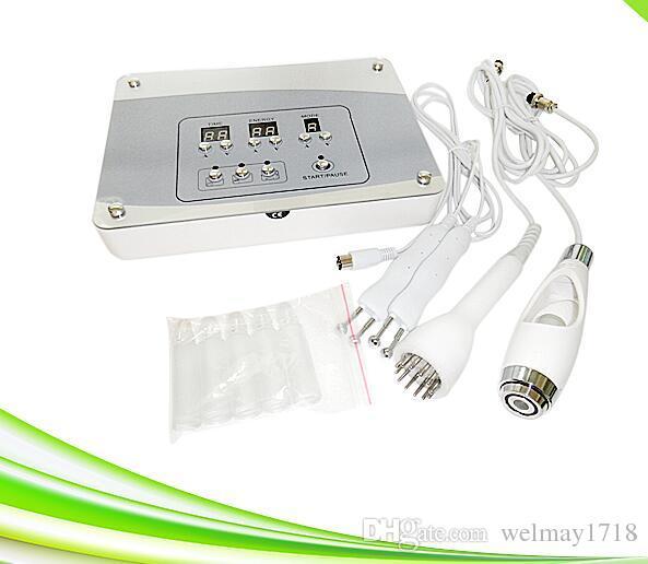 portátil sem agulha mesoterapia máquina / mesoterapia livre agulha / máquina de mesoterapia