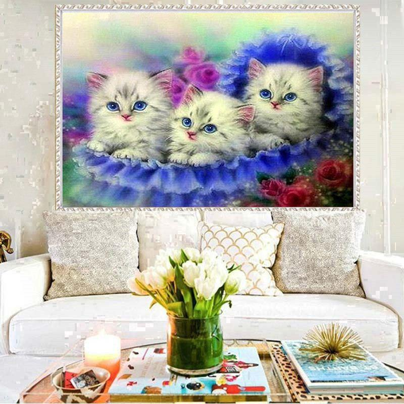 20cm-30cm-DIY-5D-Diamond-Painting-Flower-3D-Colorful-Rose-Resin-With-Drill-Embroidery-Painting-Home__