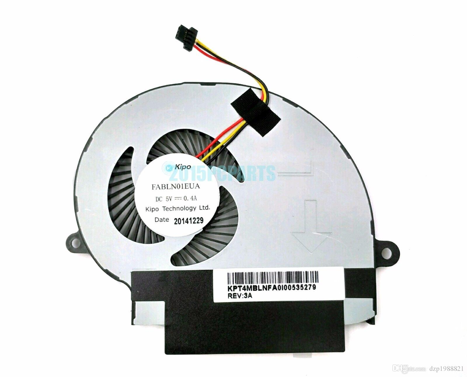 NEW cooler for Toshiba Sattelite S55t-b535 CPU cooling fan 3-wire