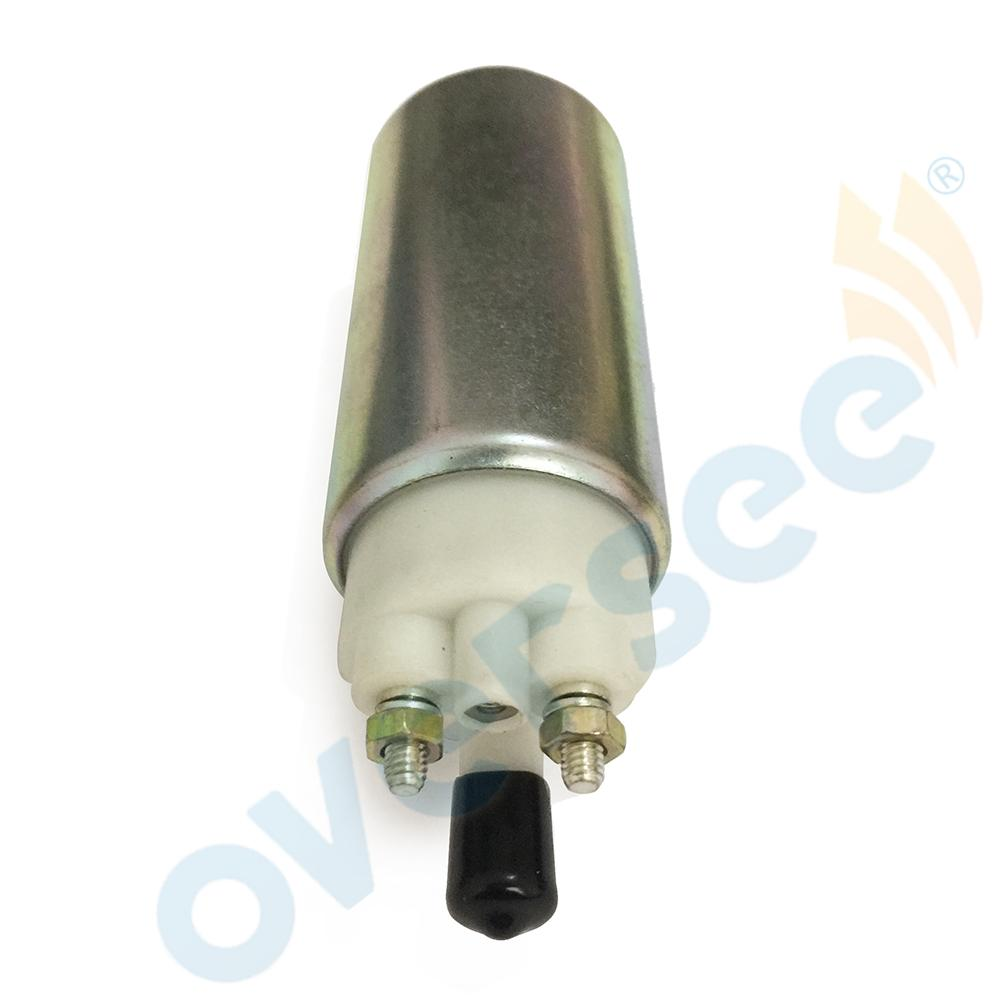 15200-93J00 PUMP ASSY, FUEL (H) For Fitting Suzuki Outboard Engine Motors