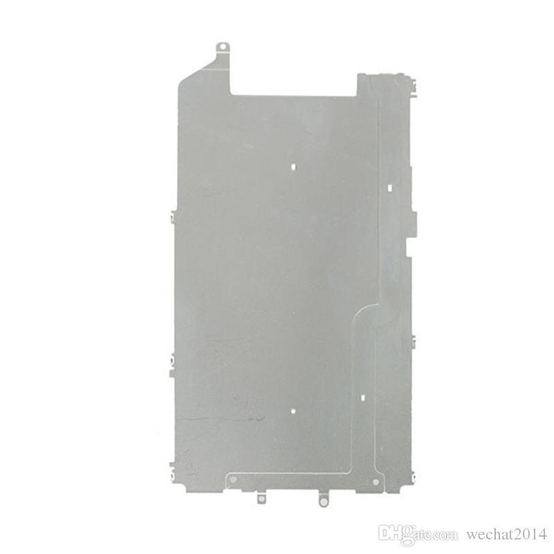 Piastra Nuovo LCD Holding Back in metallo per iPhone 5 5s 5c 6 Plus 6s più DHL libera
