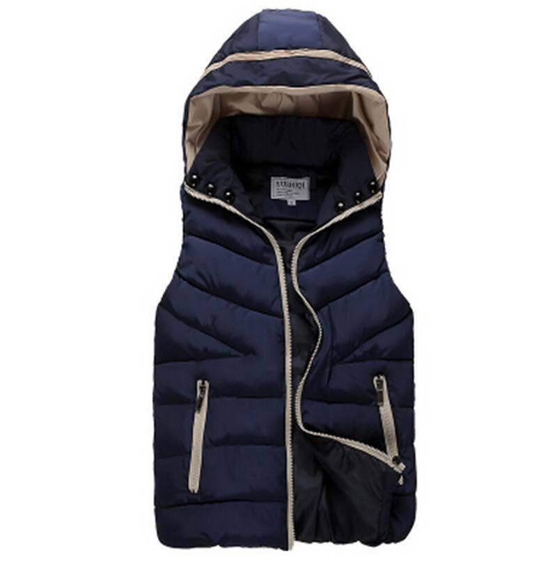 High quality 2015 Winter 2015 plus size Women hood...