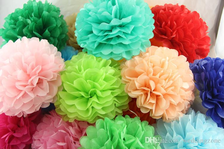 The Peony flower ball 4~14 inch (10~35CM) Wedding decorate flower artificial flower for wedding garden market decoration For Free Shipping