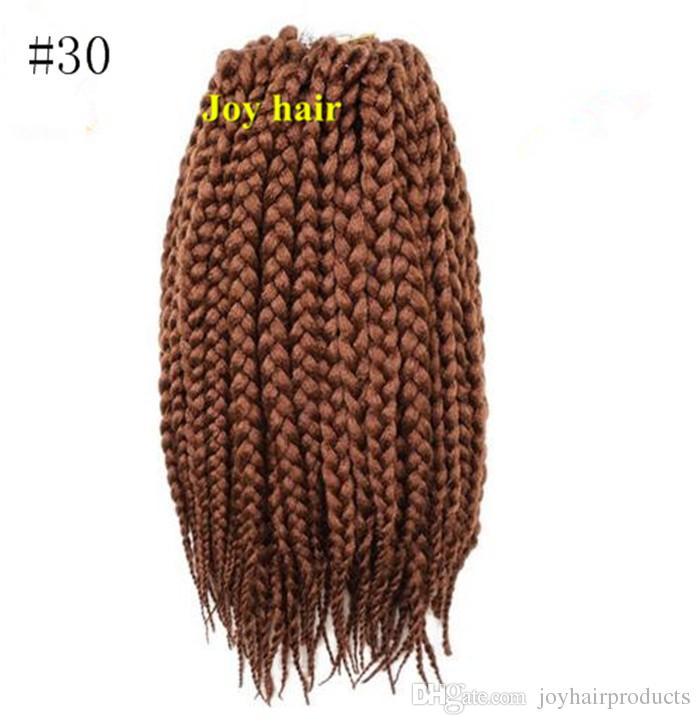 Best Box Braids Hair Crochet 12 Crochet Hair Extensions Synthetic
