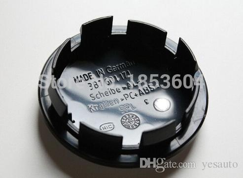 65mm 3B7601171 VW Wheel Center Hubcap Cap Cover Bora Jetta R32 GTI