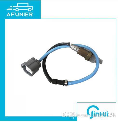 12 meses de garantía de calidad Sensor Oxgen Sensor lambda para MITSUBISHI, 4 hilos, 675mm OE No.:MR507849