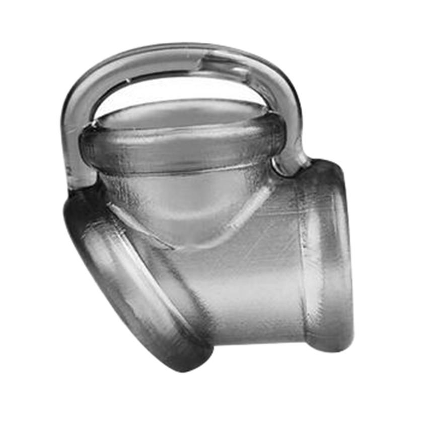 La borchia con l'anello del pene unghia spaccone. - energymarket.lt