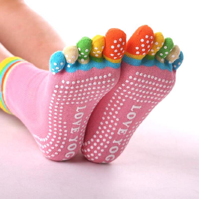 Sockenknöchel bunte Zeheart und weise Baumwollsüßigkeitfarbe für Dame Mädchenfrauen weiblicher Frühlingsherbst 20-24.5cm geben Größe frei