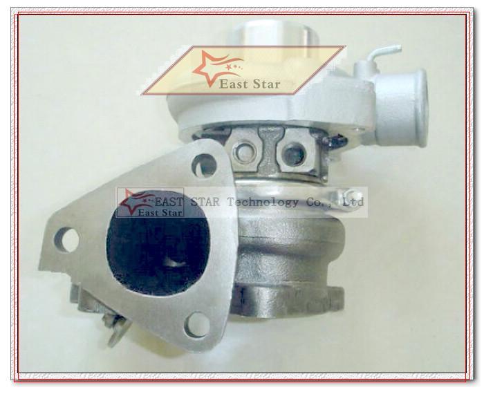 TF035HM 28200-4A210 49135-04030 Turbocompresseur pour Hyundai Starex Libero Terracan Galloper II D4BH 4D56A-1 4D56 2.5L 99HP