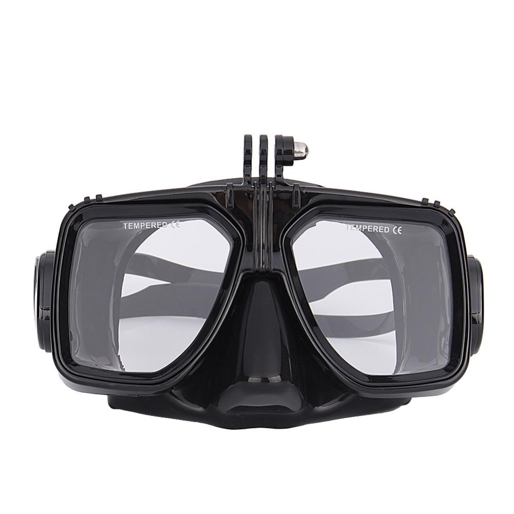 gopro diving mask