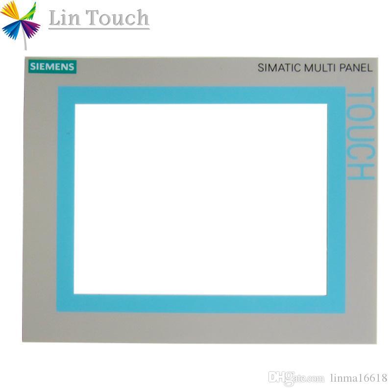 6AV6 643-0CB01-1AX1 Touch Screen Panel for 6AV6643-0CB01-1AX1 MP277 8 TOUCH