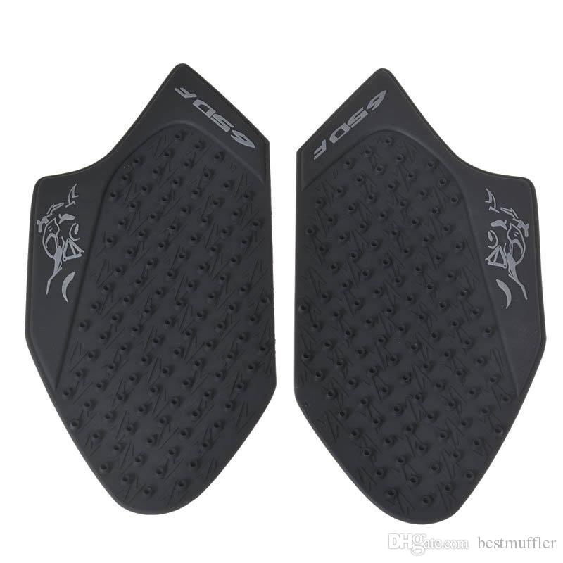 For Honda CB650F CBR650F 2012-2017 Motorcycle Tank Traction Pad 3M Side Gas Knee Grip Protector Anti slip stickers