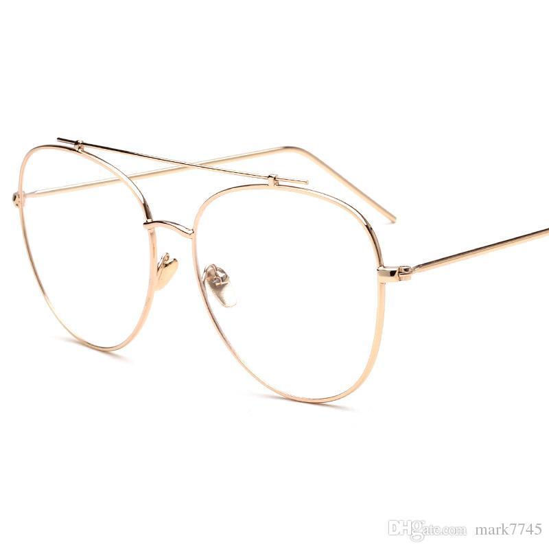 2018 Italy Design Glasses New Model Eyewear Frame Glasses New ...
