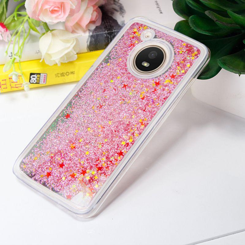 Flash Powder Paper TPU+PC For Motorola E4 Moto E4 Verizon Sprint Boost  Mobile Phone Case Cell Phone Case Mobile Phone Cases From Xinlongmold,  $1 31|