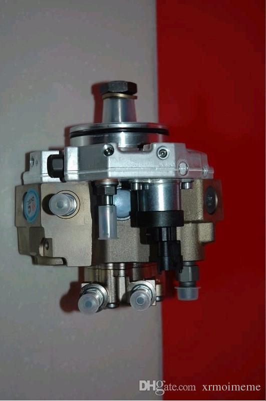 Pompe d'injection de carburant ISDe 0445020043