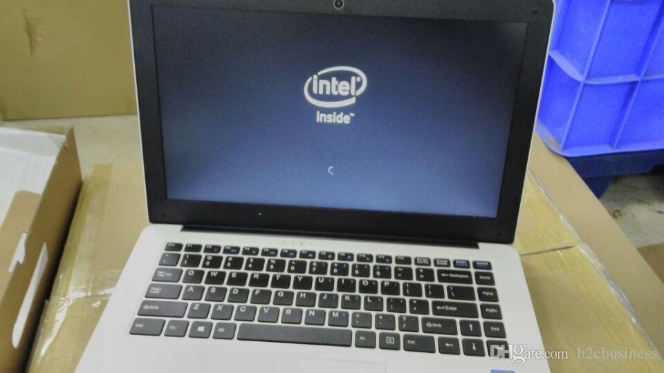 brand New 14.1 Inch Window 10 Laptop Computer Intel 1.84GHz 1366*768 Cherry trail x-Z8350 tablet PC Wifi Mini notebook