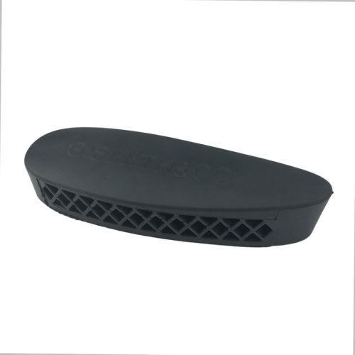 Tourbon Rifle Shotgun Recoil Buttstock Rubber Pad Non-slip Gun Plate Clay Black for sale online