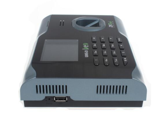 2019 Wholesale Finger Print Time Attendance WIFI Time Attendance System  ZKsoftware U160 Fingerprint Attendance Time Clock,3000 Capacity From