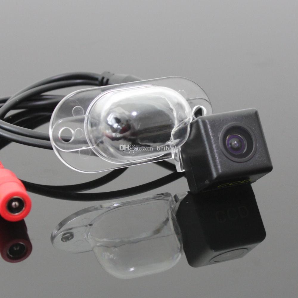Для Nissan Paladin 2005~2015 камера заднего вида автомобиля / резервное копирование парковка камеры HD CCD ночь Vision1