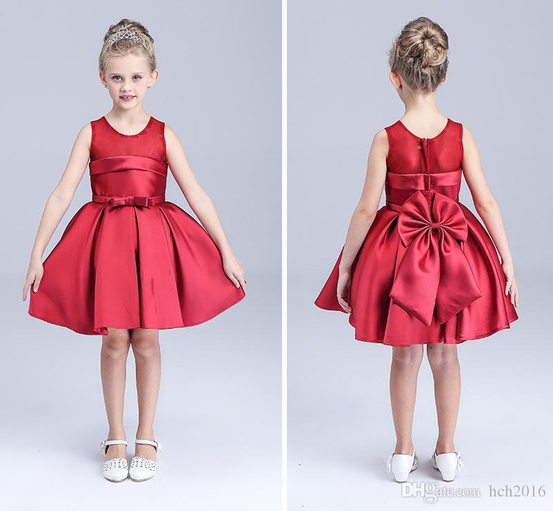 Concert Dresses for Girls