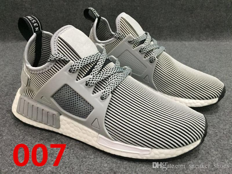 This adidas NMD XR1 Is Exclusive Overseas