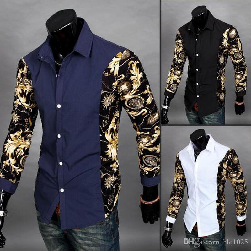 Men's Designer Fashion | Luxury Designer Clothing