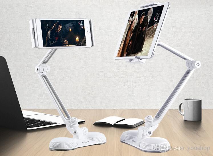 Großhandel Küche Tablet Halterung Auto Windschutzscheibe Armaturenbrett  Halterung Für 4 Bis 10 Zoll Tablet Für Ipad Pro 9.7 / Air / Mini 4 Von ...