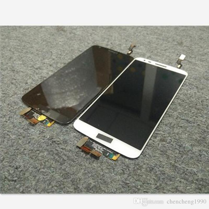 High Quality LCD For LG Optimus G2 D800 D802 D803 LCD Screen Display + Digitizer Assembly Touch Panel touch screen Assembly Free Shipping