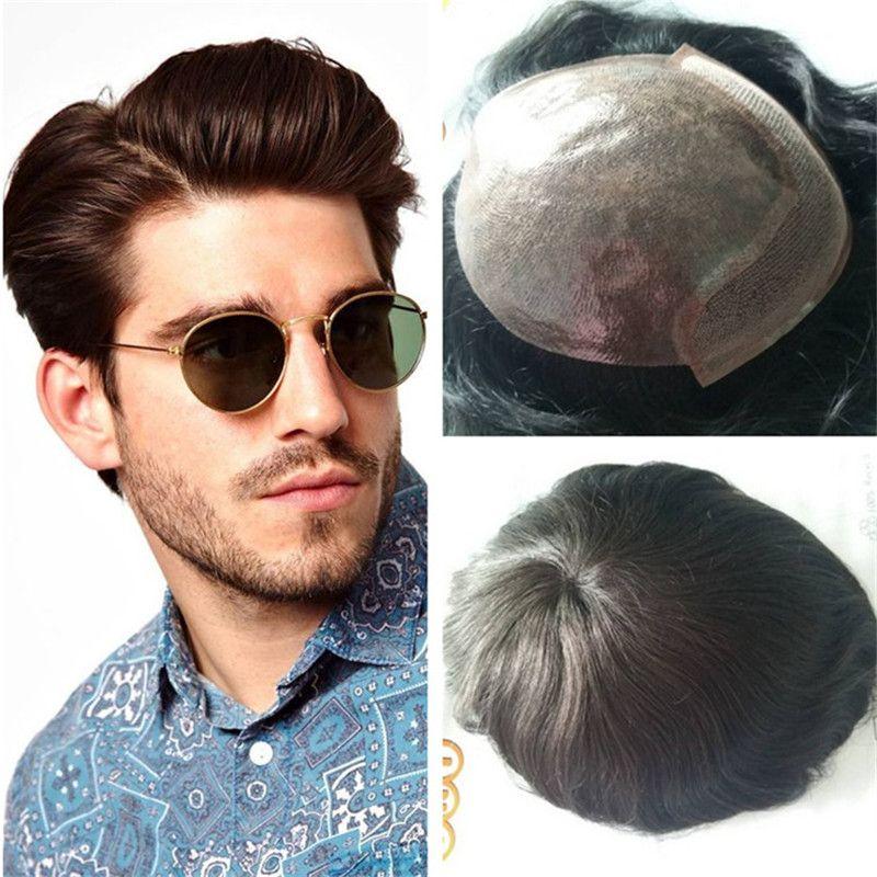 2019 Best Quality 6inch Short Human Hair