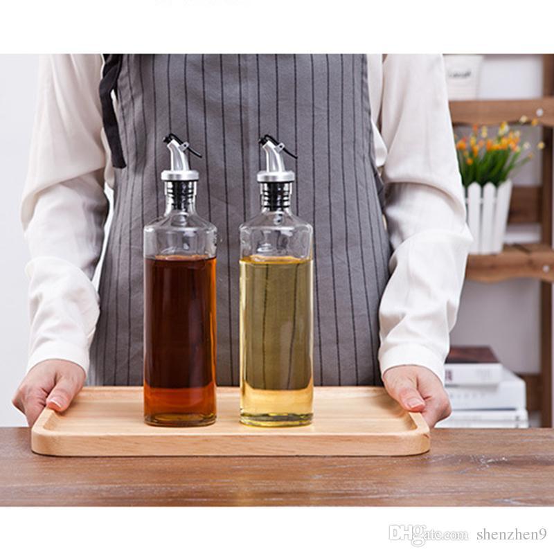 Bottle Stopper for Wine and Oil Liquor Dispenser Corks Pourers Flip ...