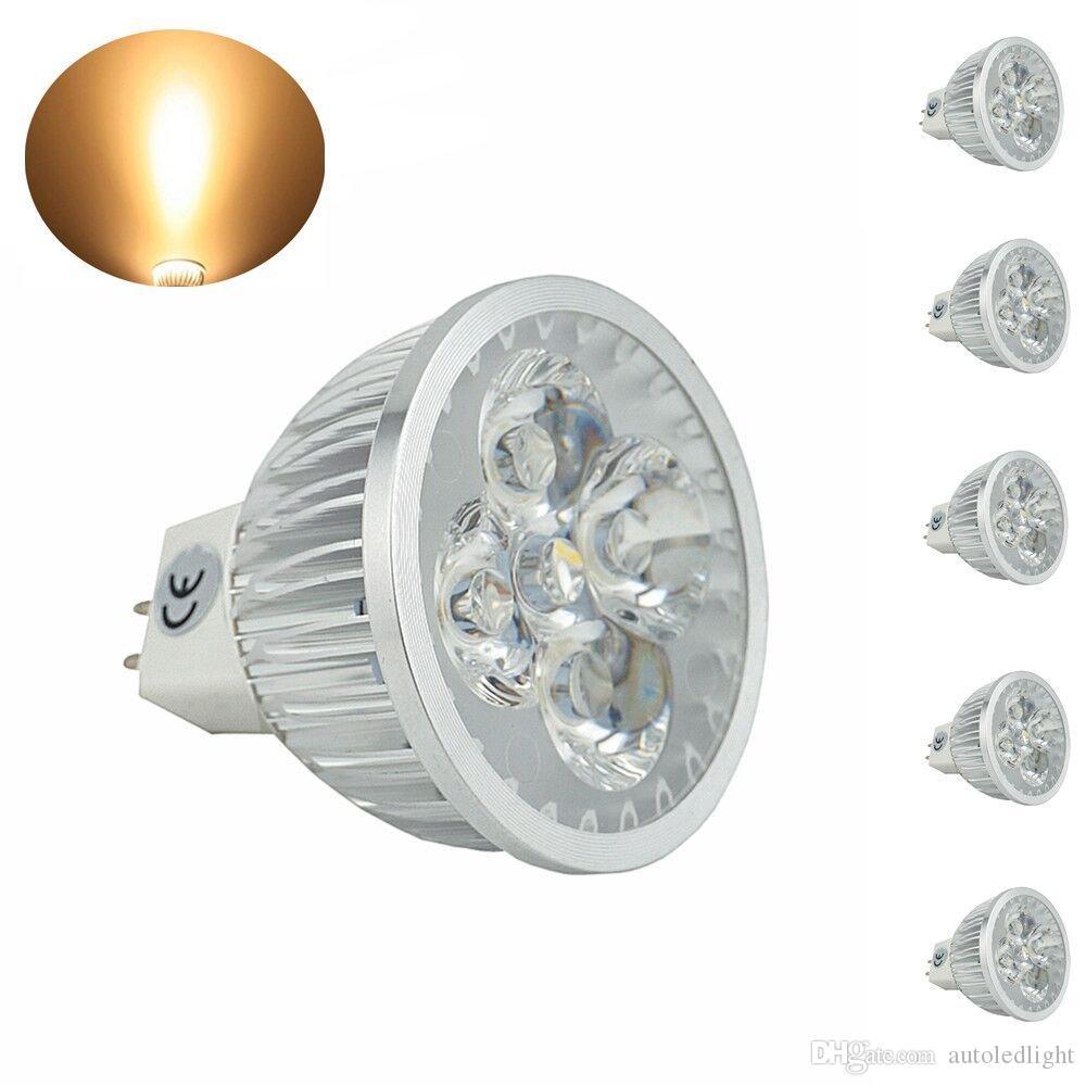 dimmable high power LED spotlight Bulbs 9W/12W/15W 400LM E27 B22 Plug LED Ball Lamp Day White