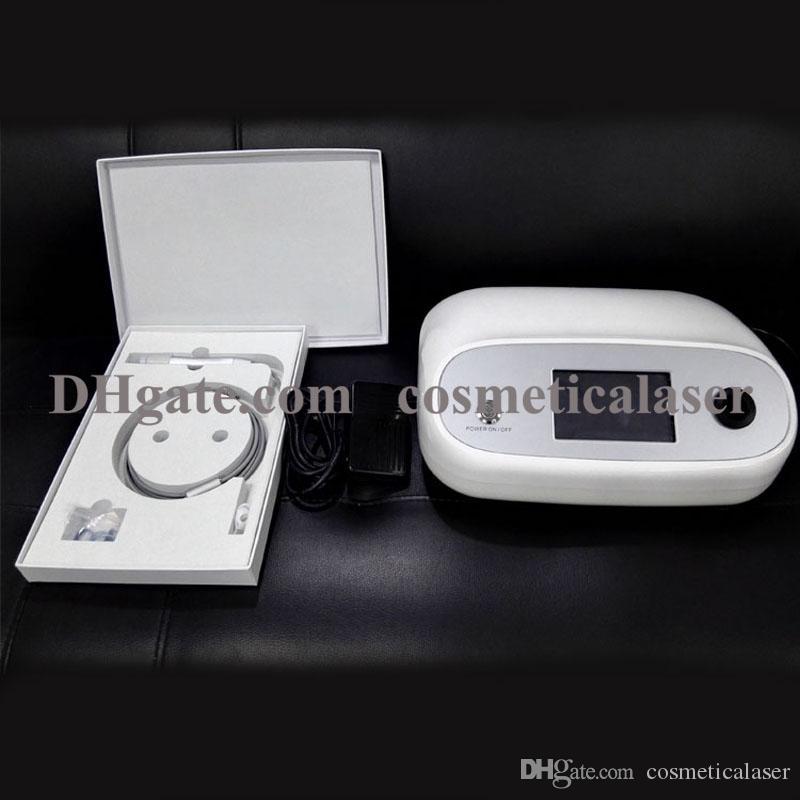 آلة إزالة الأوعية الدموية بالليزر / الطول الموجي 980nm علاج الأوعية الدموية / ليزر ديود 980nm