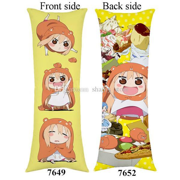 Home Textiles Cartoon anime Himouto! Umaru-chan Collection DIABOLIK LOVERS long body Pillow