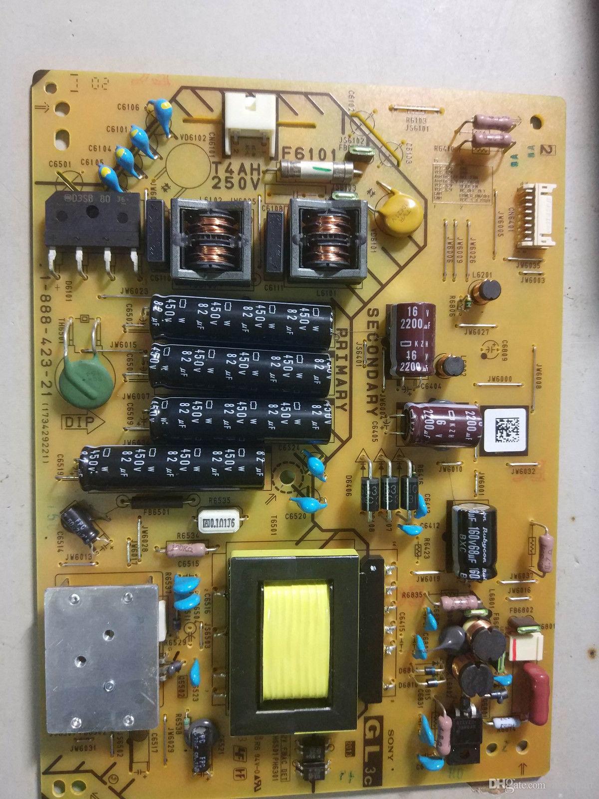 APS-348 / C nouveau original pour carte d'alimentation Sony KLV-32R421A 1-888-423-21 / 12/11