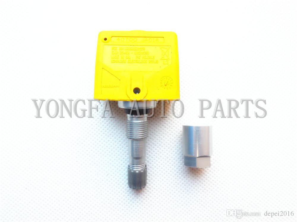 Pour Nissan Infiniti capteur de pression des pneus OEM 40700-JA01A
