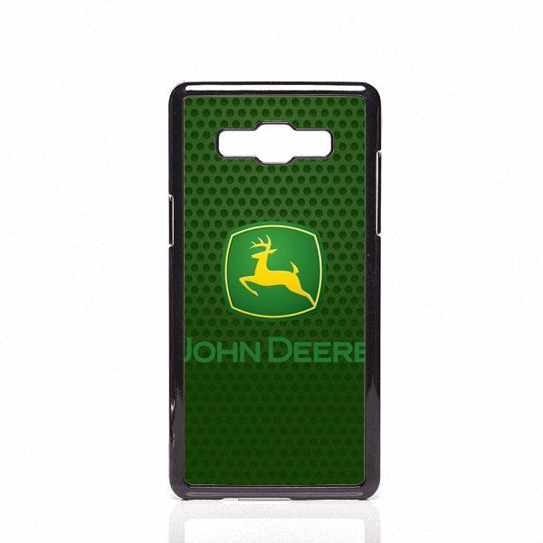John Deere Logo Téléphone Couvre Coques Etuis En Plastique Dur Pour Samsung Galaxy A3 A5 A7 A8 2015 2016 2017 Proposé Par Myself6699, 4,19 € | ...