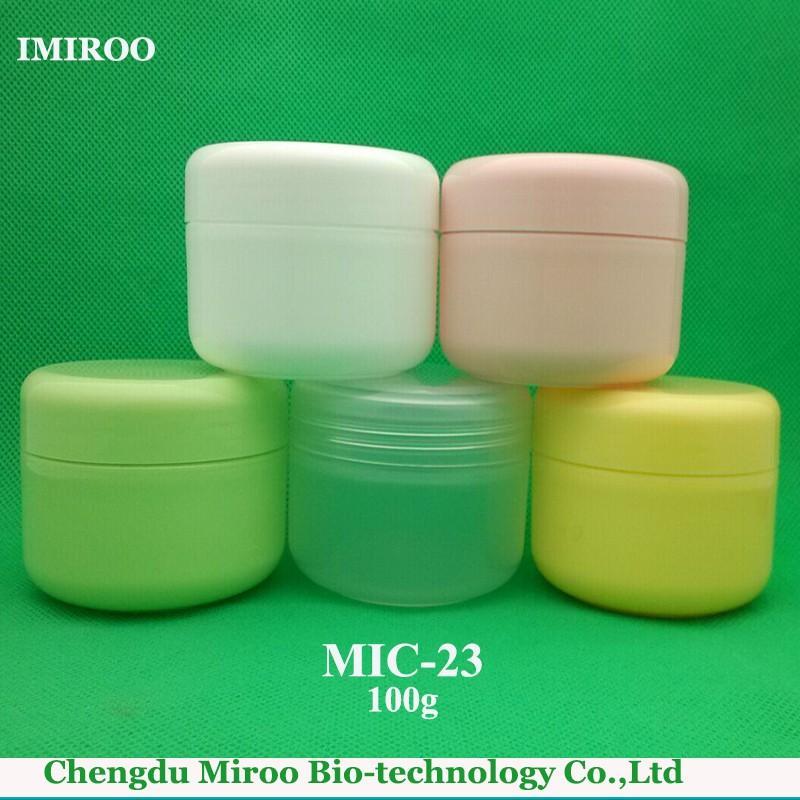100g round container 112