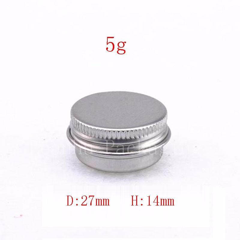 5g aluminum screw lid jar (1)