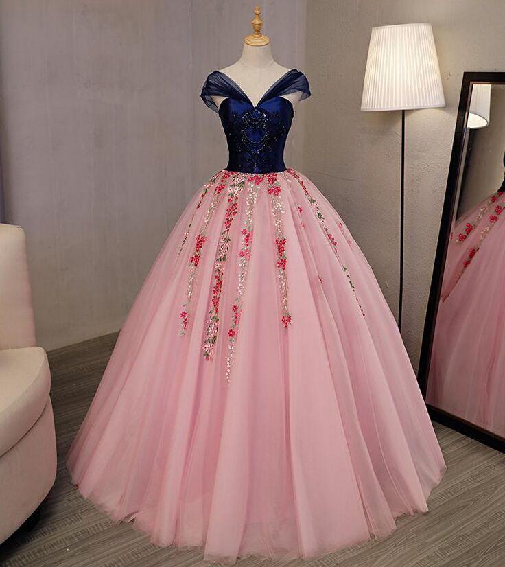 100% настоящий королевский синий розовый фея Средневековое бальное платье в стиле ренессанс платье принцессы Сисси викторианский