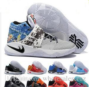Latest Kyrie Irving Shoes Mens